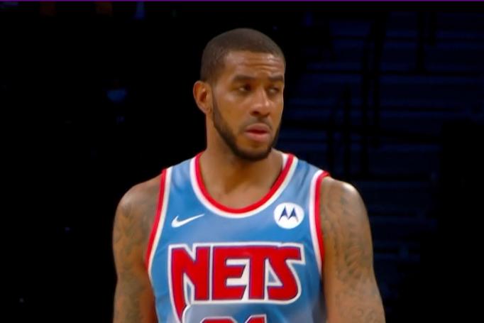 文霍斯特:如果阿德加盟篮网 小乔丹就会被买断