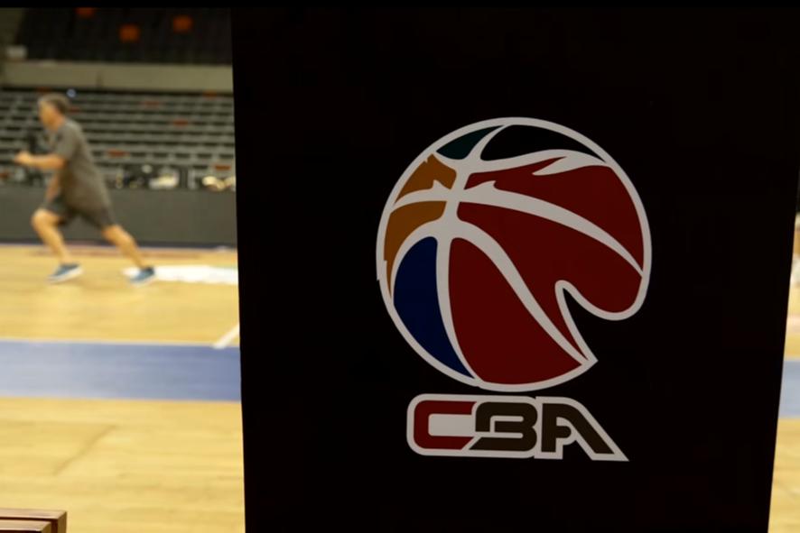 参加全运会的CBA球员 将在9月29日进行新赛季体测