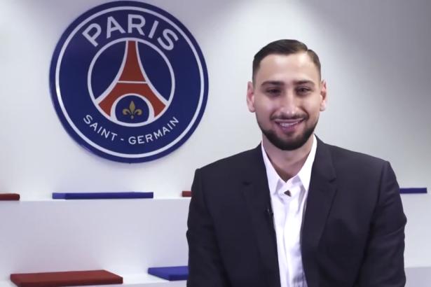 罗马诺:巴萨曾接近签下多纳鲁马 但最终他选择巴黎