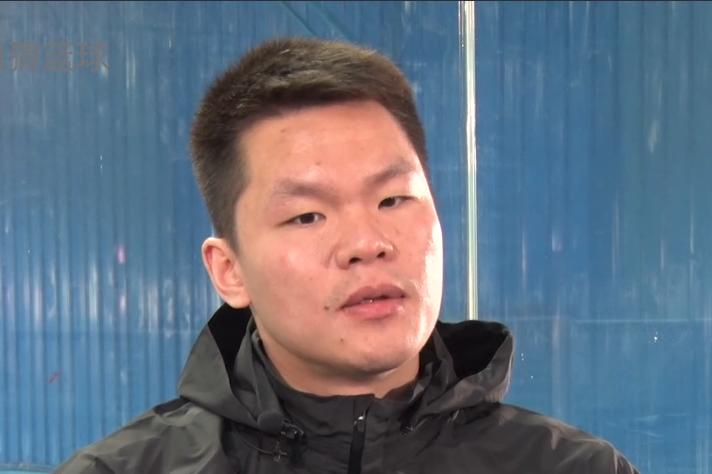 朱芳雨:只要确定外援政策落实 球队立即同威姆斯续约