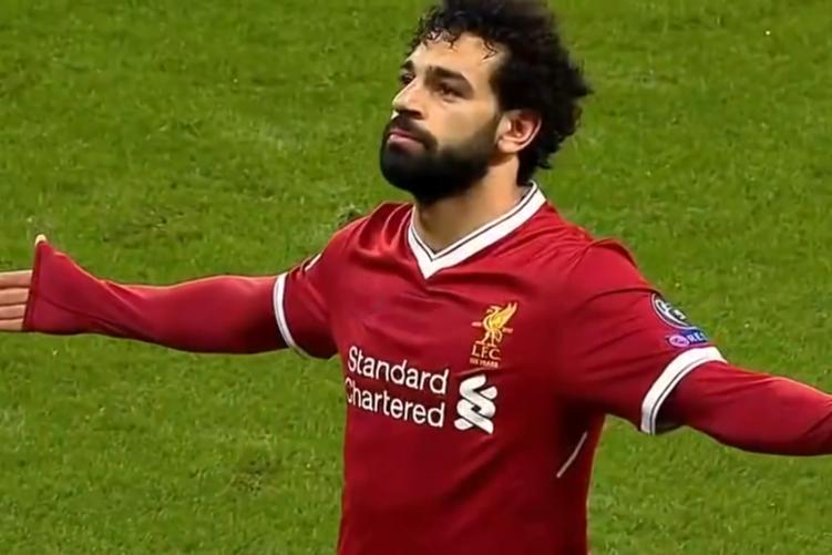 利物浦前瞻:争14场不败 萨拉赫马内冲百球里程碑