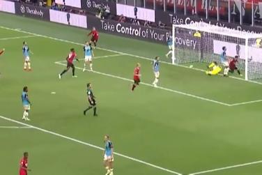 意甲-特奥传射迪亚斯建功 AC米兰主场2-0威尼斯