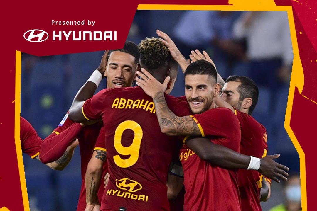 意甲-姆希塔良传射佩莱格里尼建功 罗马2-0恩波利