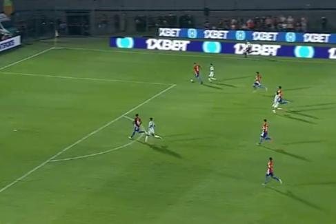 世预赛-科雷亚迪马利亚连失良机 阿根廷0-0闷平巴拉圭