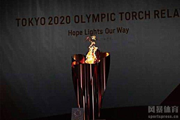 大阪市取消奧運圣火傳遞