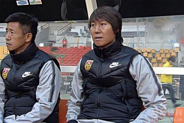 国足目前排在亚洲第九位