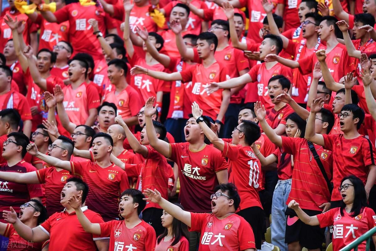 """新赛季中超揭幕战""""定档""""广州德比,允许球迷入场助威将再现盛况"""