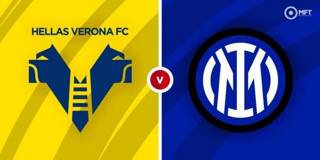维罗纳vs国际米兰