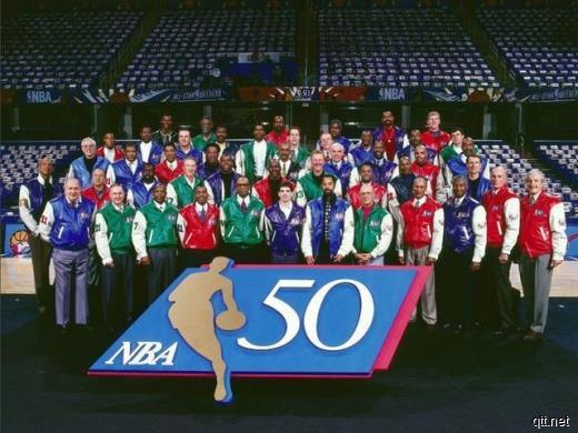 nba50大巨星和名人堂区别_NBA50大球星和名人堂那个荣誉更高