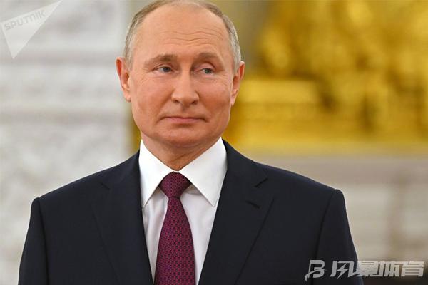 普京受到邀请出席冬奥会