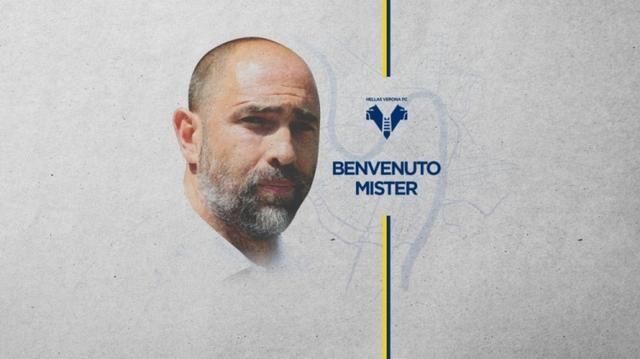 图多尔取代迪弗朗西斯科成为维罗纳新帅