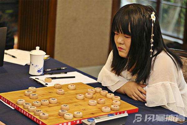 全运会象棋比赛
