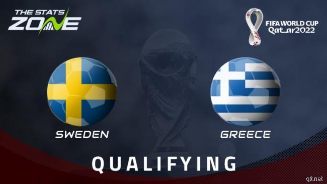 瑞士vs希腊