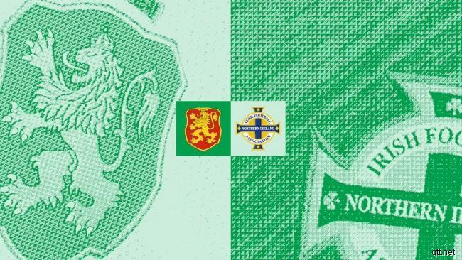 保加利亚vs北爱尔兰