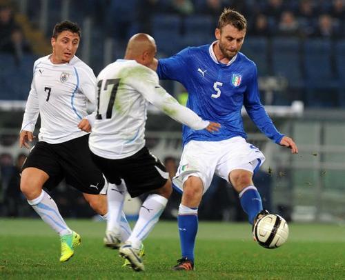 意大利vs乌拉圭