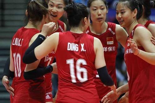 中国对波兰