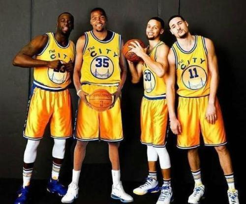NBA勇士直播