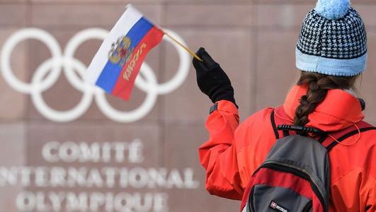 俄罗斯禁赛