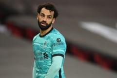 利物浦拒绝让萨拉赫参加奥运会 但埃及国脚准备反抗俱乐部