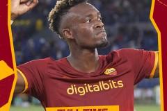 意甲罗马1-0胜乌迪内斯升至第四 亚伯拉罕破门佩莱格里尼染红