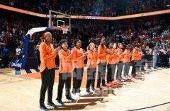 WNBA康涅狄格太阳队2019年回顾