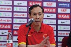 女篮主教练图片 中国女篮主教练许利民图集