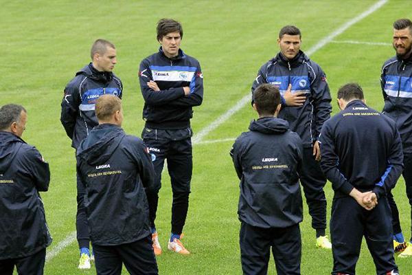 波黑足球队实力如何?波黑足球队的世界排名是多少?
