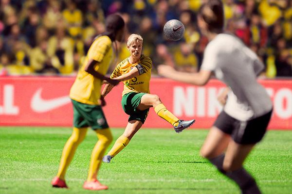 南非足球有甚么特色?南非足球在天下上排名若何?