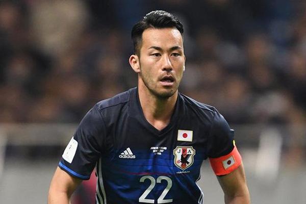 日本足球明星有哪些?日本足球明星究竟有多强?
