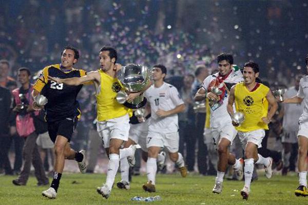 伊拉克足球程度若何?伊拉克是甚么时辰博得亚洲杯的?