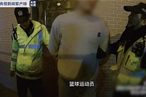 国家一级运动员酒驾未跑过交警!经证实 肇事者是野球皇帝李志进