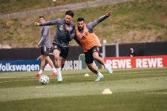 德国队备战2020欧洲杯 德国队将要冲击2020欧洲杯冠军