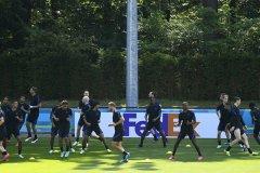 荷兰队全力备战第二轮欧洲杯小组赛 荷兰队能否提前晋级淘汰赛