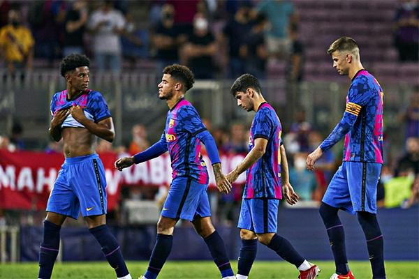 巴萨是哪个国家的球队?巴萨为什么不续约梅西?