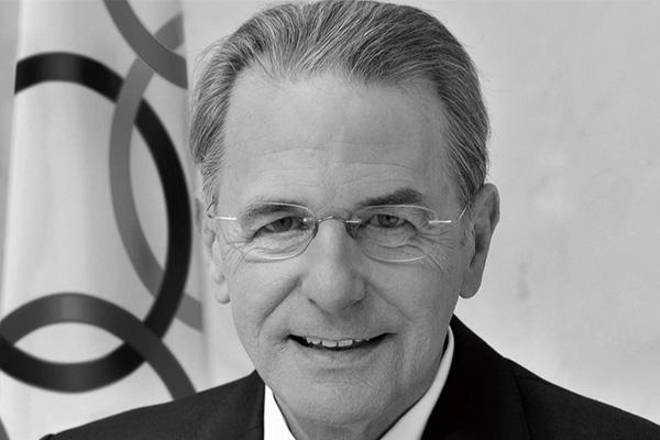 国际奥委会前主席罗格去世!
