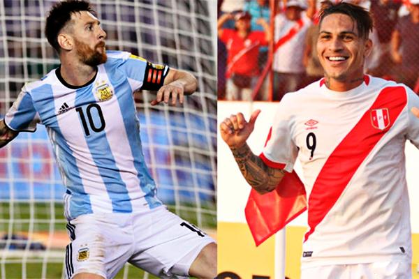 阿根廷vs秘鲁比分预测 阿根廷vs秘鲁比赛分析