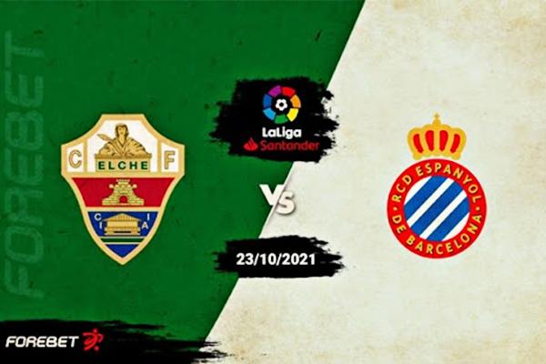 埃尔切vs西班牙人谁能赢?埃尔切vs西班牙人比赛分析