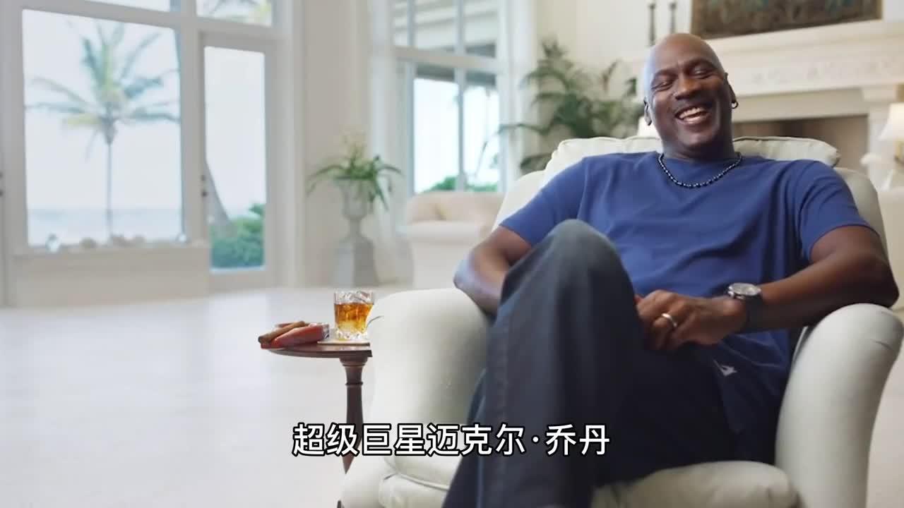 """究竟多豪?感受下乔丹在芝加哥的""""卖不出去""""的豪宅"""