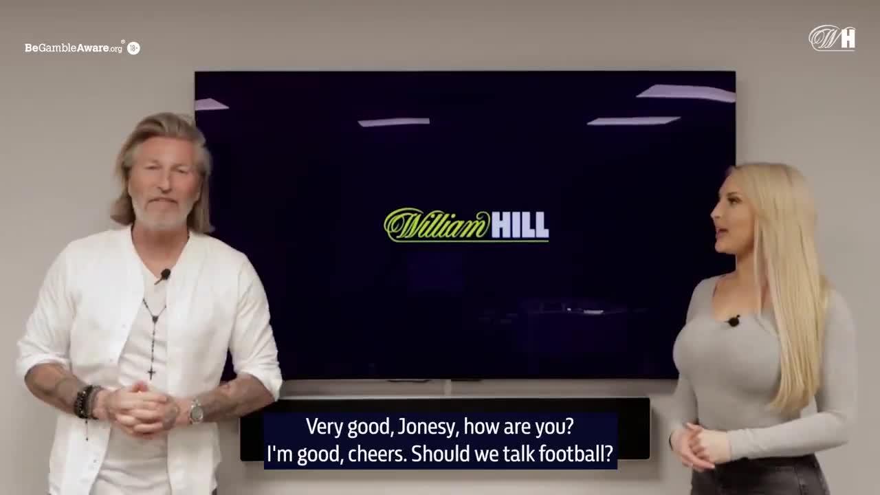 最近喜欢收看一档足球评论节目