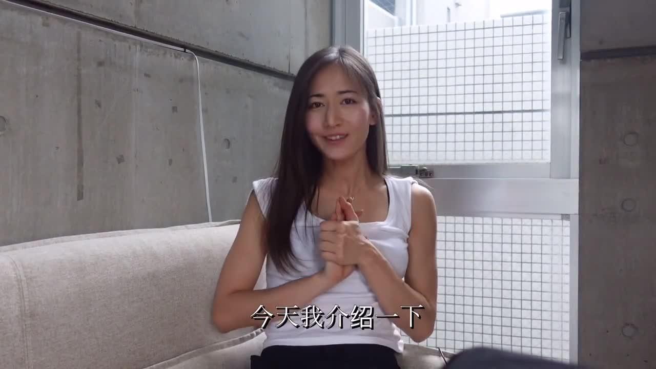 记者宫河麻耶晒视频:揭秘我的中文学习状况 你觉得如何?