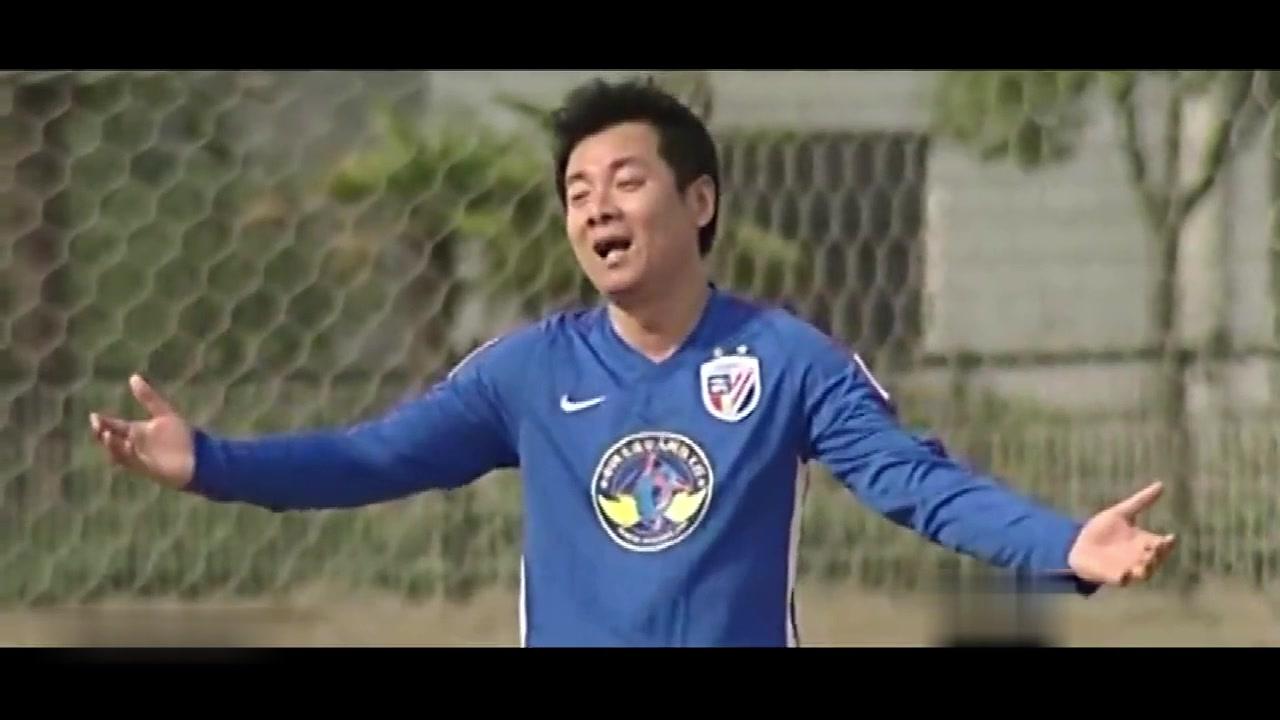 职业球员当陪练 朱骏曾首发出战利物浦 范志毅怒了:这是挥霍品牌