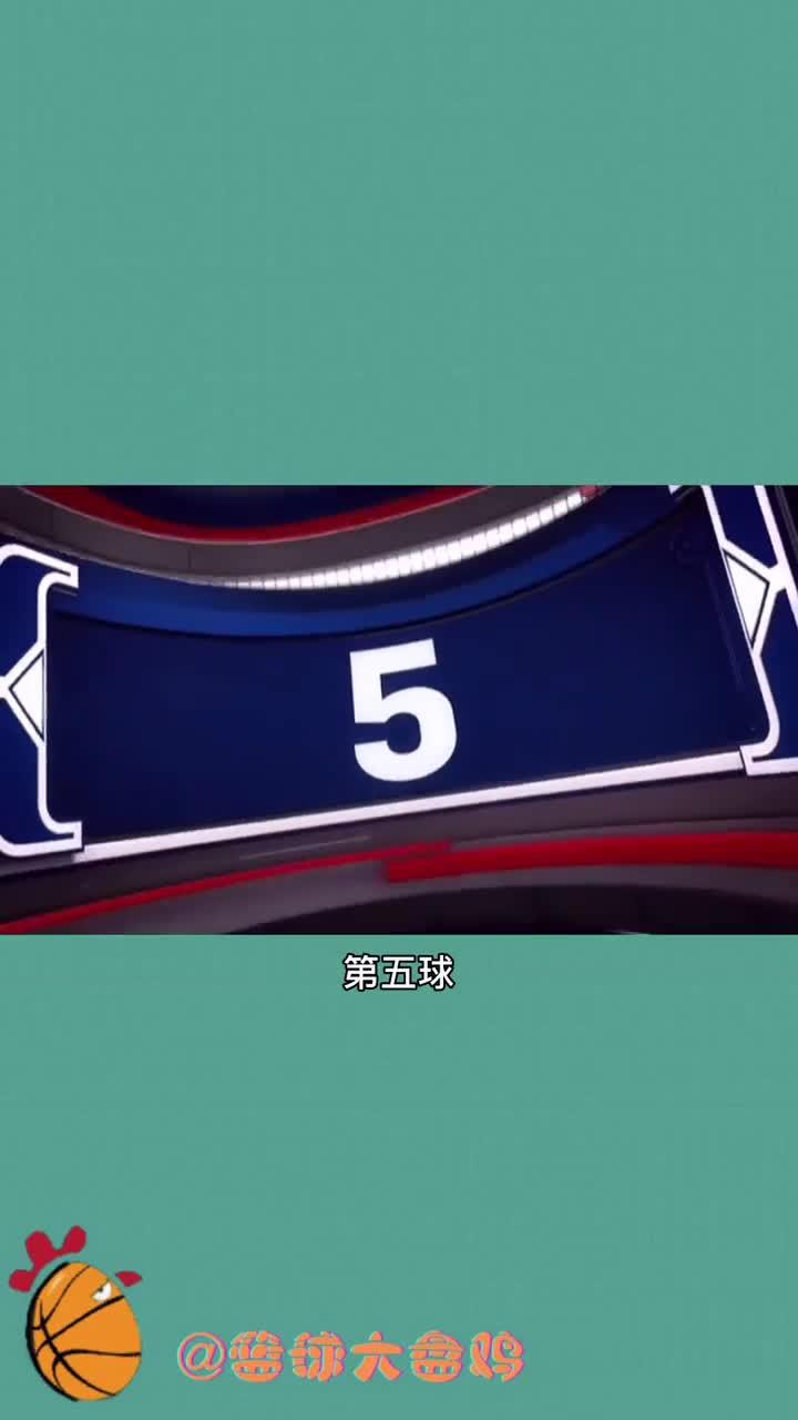 罗志祥五佳球:乔丹看完会流泪,拉文看完深夜买醉!