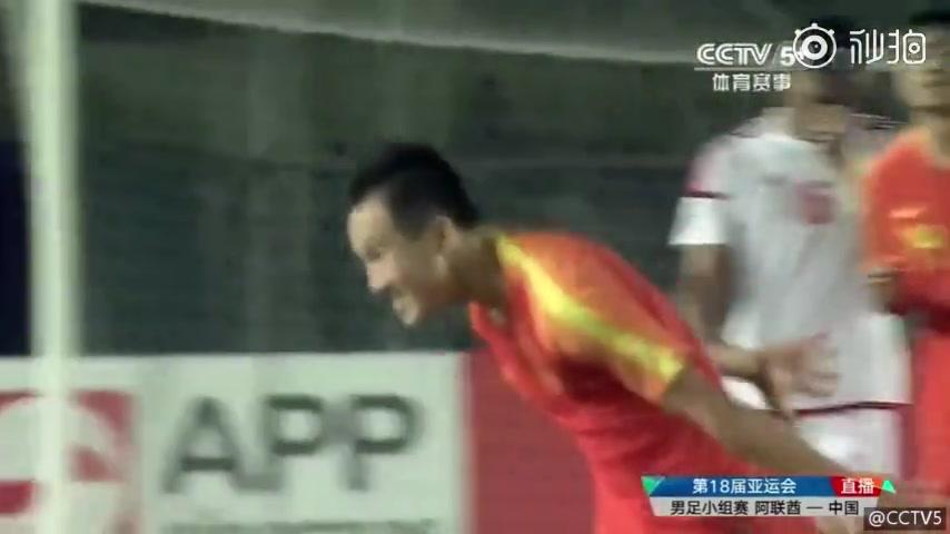 中国球员也曾打出希克式世界波
