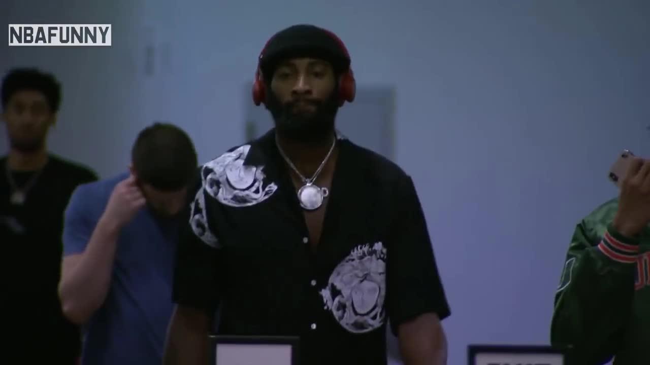 谁是你心中的第一?NBA球星的场外穿搭