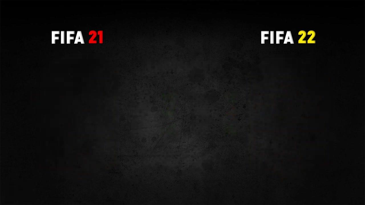 FIFA22评分TOP20:梅西93分居首C罗91分第3