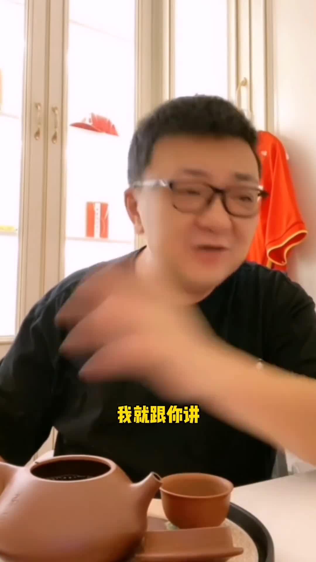 董路:日本小孩抬的不是球门,是基因