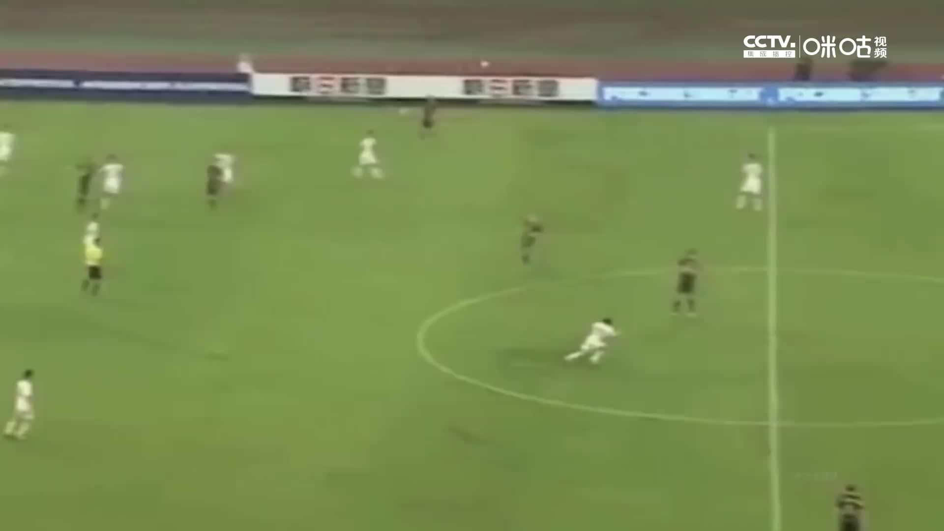 7号传说!武磊国家队25粒进球全记录