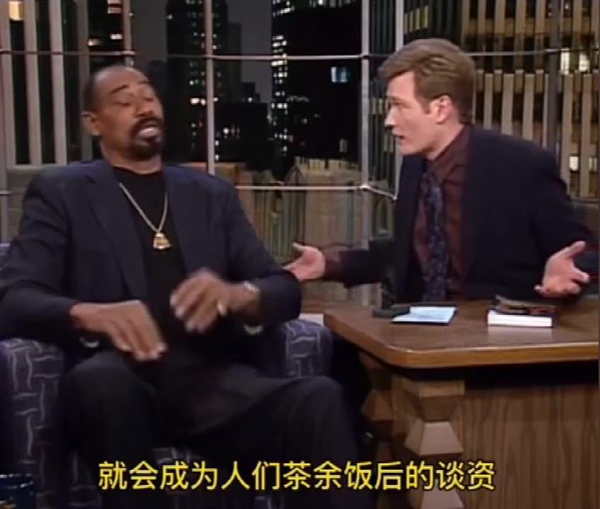 """张伯伦曾上节目谈""""两万""""的故事 算是有结论了?"""