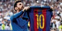 足球现役十大巨星