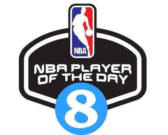 【现场评选】5月10日NBA最佳球员
